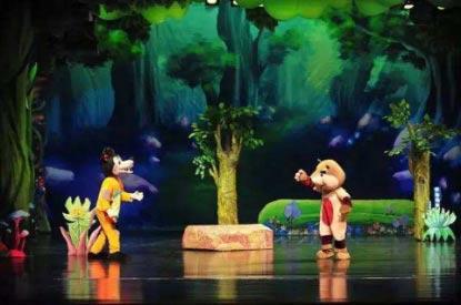 玩库带您解析上海儿童剧的儿童教学方式