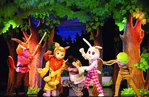 玩库:孩子该看什么上海儿童剧,选戏有何标准?