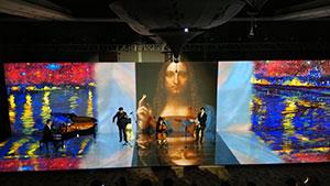 让上海儿童剧在更大的舞台上表演!儿童剧表演场景的新探索(上)