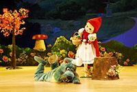 玩库:教育新概念 上海儿童剧观看攻略