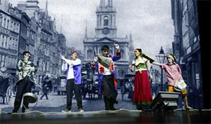 上海剧场对上海儿童剧的影响——实用剧场盘点(八)