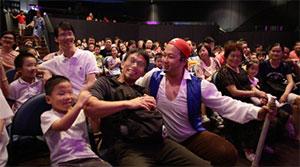 上海剧场对上海儿童剧的影响——实用剧场盘点(九)