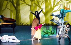 上海剧场对上海儿童剧的影响——实用剧场盘点(七)