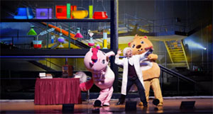 玩库儿童剧-让孩子开心快乐成长