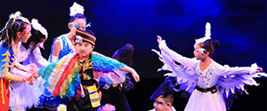 玩库儿童剧小课堂---戏剧教育是教怎么演戏吗?